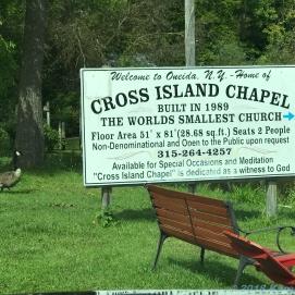 9 17 18 Cross Island Chapel Oneida NY (3 of 3)