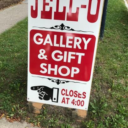 9 17 18 Jello Museum Le Roy NY (2 of 24)