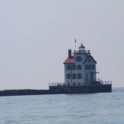 9 18 18 Lorain OH Marina & Lighthouse (5 of 6)