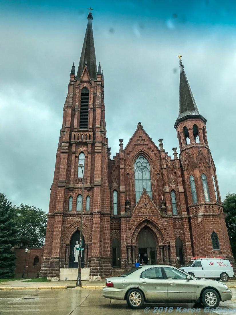 9 25 18 St Augustine's Catholic Church Austin MN (1 of 1)