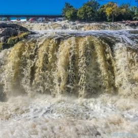 9 26 18 Falls Park & waterfalls Sioux Falls SD (2 of 9)