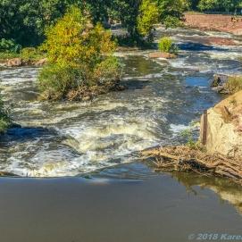 9 26 18 Falls Park & waterfalls Sioux Falls SD (5 of 9)