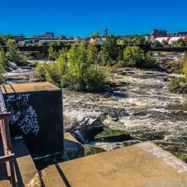 9 26 18 Falls Park & waterfalls Sioux Falls SD (9 of 9)