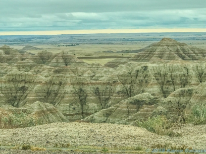 9 27 18 Badlands National Park Interior SD (16 of 26)