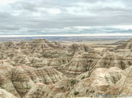 9 27 18 Badlands National Park Interior SD (19 of 26)