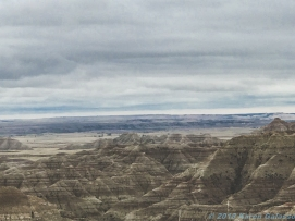 9 27 18 Badlands National Park Interior SD (24 of 26)