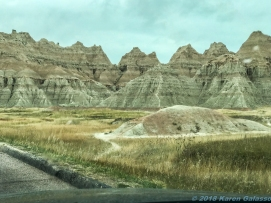 9 27 18 Badlands National Park Interior SD (9 of 26)
