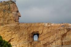 9 29 18 Crazy Horse Memorial #2 (1 of 6) (6)