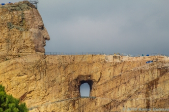 9 29 18 Crazy Horse Memorial Crazy Horse SD (5 of 27)