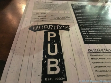 9 29 18 Murphy's Pub Rapid City SD (2 of 5)