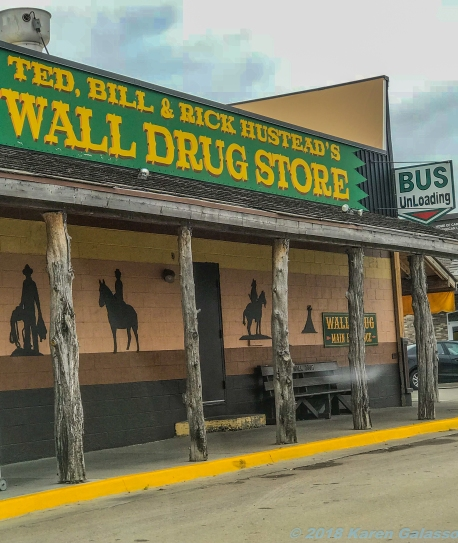 9 29 18 Wall Drug Wall SD (1 of 23)