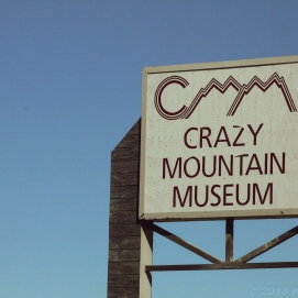 Crazy Mountain Museum Big Timber MT #2 (2 of 2)