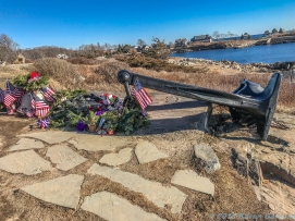 1 7 19 Bush Compound & Memorial to 41 Kennebunk ME (3 of 6)