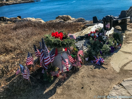 1 7 19 Bush Compound & Memorial to 41 Kennebunk ME (6 of 6)