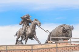 10 29 18 Buffalo Bill Cultural Center Oakley KS (2 of 4) (2)