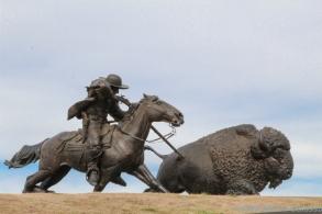 10 29 18 Buffalo Bill Cultural Center Oakley KS (3 of 4) (2)