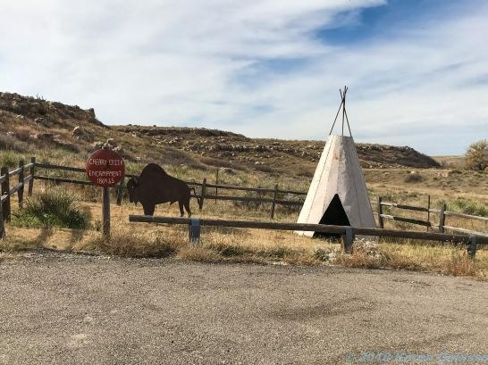 10 29 18 Cherry Creek Encampment - Sand Creek Massacre St Francis KS (3 of 3) (1)