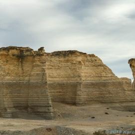 10 29 18 Monument Rocks 25 miles south of Oakley KS (10 of 28)