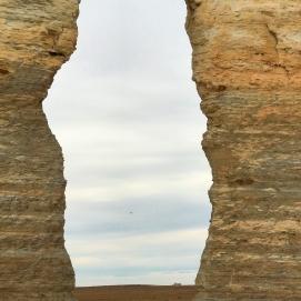 10 29 18 Monument Rocks 25 miles south of Oakley KS (24 of 28)