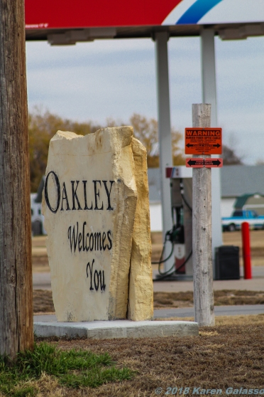 10 29 18 Oakley KS on the road to Monument Rocks (1 of 9)