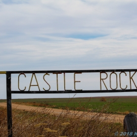 10 30 18 Castle Rock Kansas Quinter KS (1 of 6)