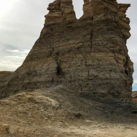 10 30 18 Castle Rock Quinter KS (1 of 6)