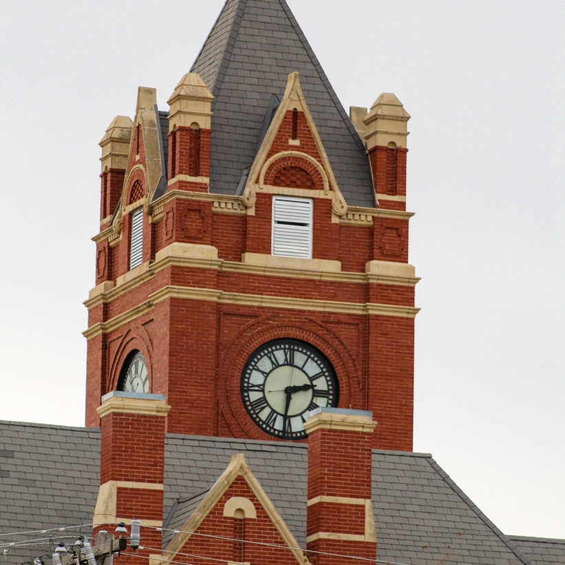 10 30 18 Downtown Colby KS (1 of 5)