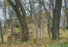 10 31 18 Abandoned buildings around Clements KS (5 of 11) (3)