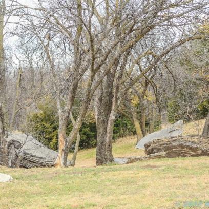 10 31 18 Mushroom Rock State Park Brookville KS (11 of 11)