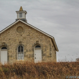 10 31 18 Praire Church & Cemetary KS (4 of 4)