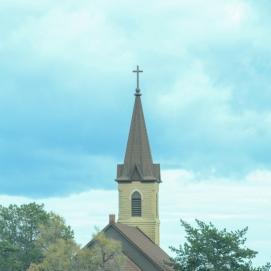 10 31 18 St Ann's Catholic Church Walker KS (1 of 2)