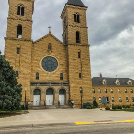 10 31 18 St Fidelis Cathedral of the Plains Victoria KS (1 of 2)