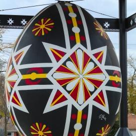 10 31 18 Worlds Largest Czech Egg Wilson KS (2 of 3)