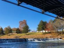 11 10 18 War Eagle Mill & Bridge Rogers AR (10 of 21)