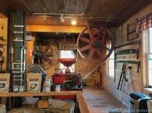 11 10 18 War Eagle Mill & Bridge Rogers AR (13 of 21)