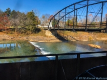 11 10 18 War Eagle Mill & Bridge Rogers AR (15 of 21)