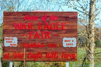 11 10 18 War Eagle Mill & Bridge Rogers AR #2 (1 of 5)