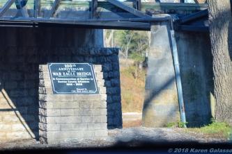 11 10 18 War Eagle Mill & Bridge Rogers AR #2 (3 of 5)