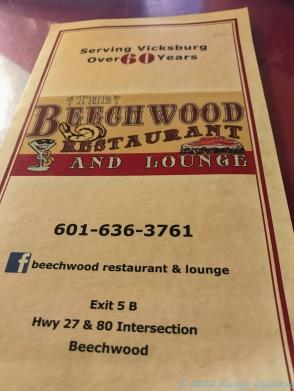 11 18 18 The Beechwood Restaurant Vicksburg MS #2 (2 of 9)