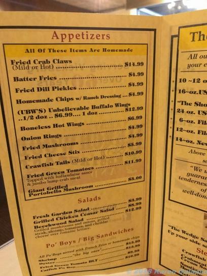 11 18 18 The Beechwood Restaurant Vicksburg MS #2 (4 of 9)