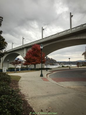 11 23 18 Coolidge Park, The Peace Grove & Walnut Street Bridge Chattanooga TN (33 of 33)