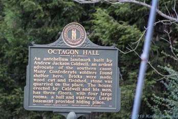 11 25 18 Octogon Hall Museum Franklin KY (3 of 20)