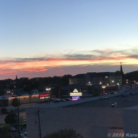 11 4 18 Stillwater OK sunset (1 of 1)