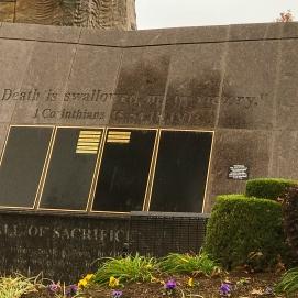 11 8 18 Praying Hands Oral Roberts University Tulsa OK (4 of 5)