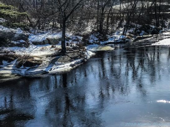 2 10 19 Androscoggin River at the Swinging Bridge Brunswick ME (14 of 15)