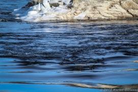 2 10 19 Androscoggin River at the Swinging Bridge Brunswick ME (5 of 15)