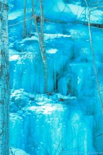 2 2 19 Ice Waterfalls on Mt Desert Island ME (1 of 16)