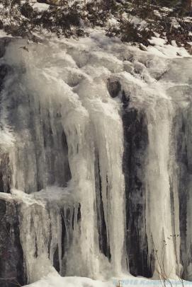 2 2 19 Ice Waterfalls on Mt Desert Island ME (5 of 16)