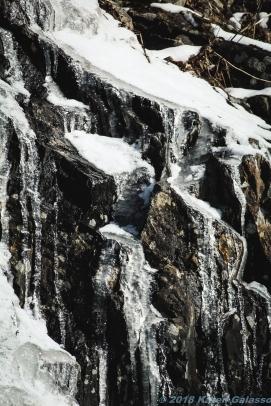 2 2 19 Ice Waterfalls on Mt Desert Island ME (6 of 16)