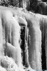 2 2 19 Ice Waterfalls on Mt Desert Island ME (9 of 16)